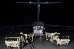 THAAD, sistem rudal anti-rudal AS penyebab China meradang