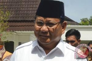 Prabowo pimpin IPSI