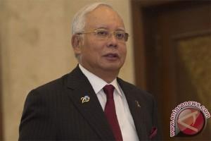 Najib Razak umumkan sembilan warganya pulang dari Korea Utara