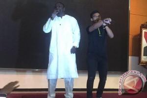 """Tak lagi sendiri, Akon enggan nyanyikan """"Lonely"""""""