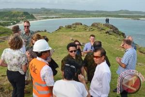 Australia jajaki peluang investasi di Mandalika