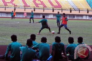 Indra Sjafri kantongi pemain U-19 regional Sumatera