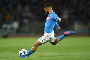 Napoli naik posisi kedua usai mengalahkan Empoli 3-2