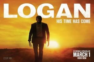 Lima film seru Hollywood di bulan Maret