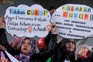 Peringatan Hari Perempuan Internasional 2017
