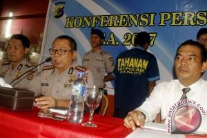 Penangkapan Nelayan Penjual BBM Tak Berijin