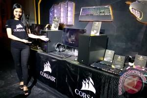 Corsair hadirkan keyboard baru berbahan sama dengan pesawat