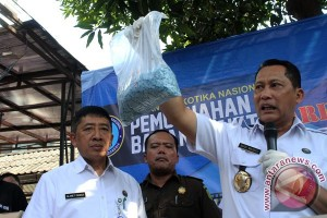 Drugs abuse poses real threat to Indonesia