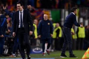 PSG surati UEFA protes kepemimpinan wasit lawan Barcelona