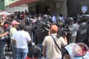 Dipicu perkelahian di asrama, kebakaran di Guatemala tewaskan 19 anak