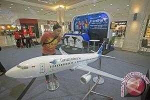 Menteri BUMN minta Garuda perbanyak paket wisata domestik