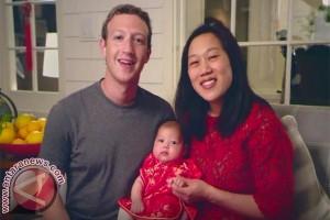 Mark Zuckerberg beri tips berkencan untuk lulusan Harvard