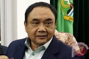 Ketua PWI Margiono kembalikan formulir bakal calon bupati Tulungagung