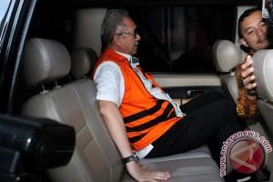 KPK periksa pejabat PT PP terkait kasus DGI