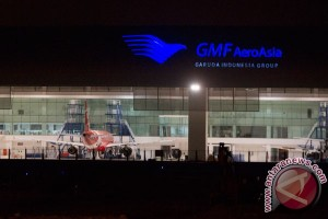 GMF AeroAsia segera melantai di BEI