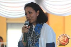 Menteri Rini dorong sinergi BUMN dengan pesantren