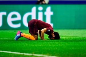 Liga Europa - Susunan pemain Roma vs Lyon