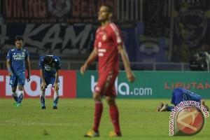 Persib-Semen Padang berbenah usai Piala Presiden