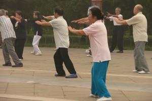 Olahraga tepat untuk penderita osteoporosis
