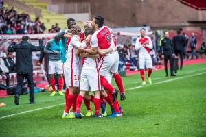 Atasi Bordeaux 2-1, Monaco kokoh di puncak klasemen
