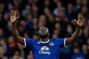 Everton bungkam WBA tiga gol tanpa balas