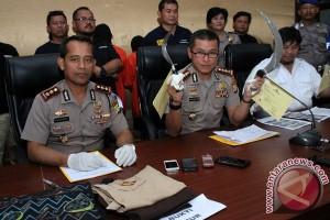 Polisi: tawuran pelajar di Bekasi dipicu provokasi alumni