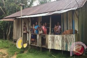 Hutan Desa jadi harapan baru warga Manggroholo-Sira