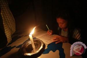 ANTARA Doeloe: Tjara menggunakan lilin jang awet