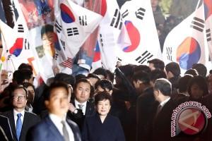 Kejaksaan Korsel akan panggil mantan presiden Park Geun-Hye