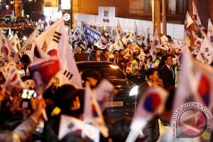 Korea Selatan selenggarakan pemilihan presiden pada 9 Mei