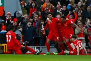Emre Can antar Liverpool tundukkan Burnley 2-1