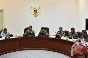 Evaluasi Proyek Nasional Jawa Timur