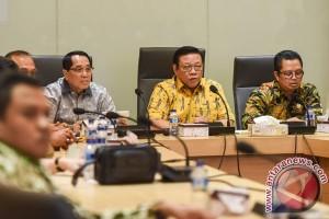 Rapat Dewan Pakar Golkar