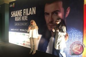 Shane Filan ajak penggemar bernostalgia