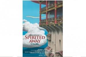 Film-film animasi Ghibli tayang di bioskop Indonesia, kapan ya?