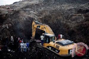 30 tewas akibat longsor di tempat pembuangan sampah Ethiopia
