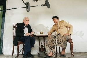 """Penuturan aktor Deddy Soetomo tentang perannya dalam """"Kartini"""""""