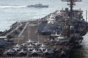 AS kerahkan drone tempur ke Korea Selatan