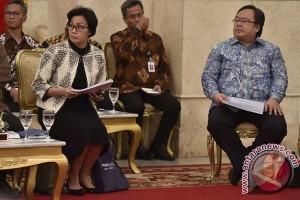 Indonesia butuh pertumbuhan investasi 8 persen