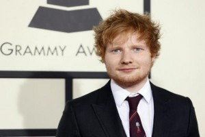 Ed Sheeran akan terima Songwriters Hall of Fame