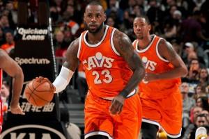 Cavaliers bekap Pistons 128-96 berbekal akurasi tembakan 60%