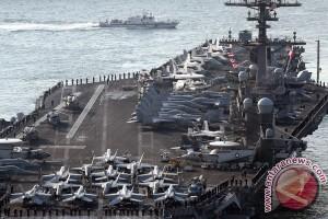 AS kerahkan pesawat tempur tanpa awak ke Korea Selatan