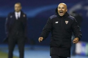 Sevilla lepas Sampaoli untuk latih Argentina
