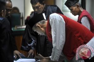 Rano Karno gugat hasil Pilkada Banten
