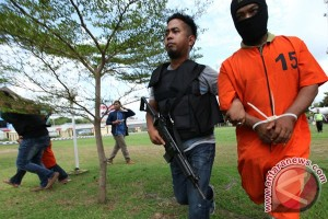Tujuan teroris sekarang berbeda
