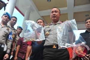 Teroris Bom Polres Surakarta