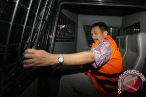 "Wali Kota Madiun nonaktif wajib ikuti ""mapenaling"""