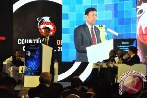 Wiranto: Kita harus selalu siap menghadapi ancaman teroris