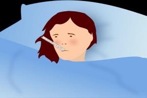 Pertolongan pertama saat terserang flu
