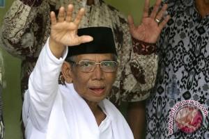 KH Said Aqil sanjung KH Hasyim Muzadi sebagai panutan